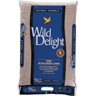 D&D Commodities - Wild Delight Fine Sunflower Chips - 20 Lb