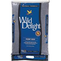 D&D Commodities - Wild Delight Nyjer Seed - 20 Lb