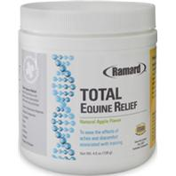 Ramard - Total Equine Relief Powder - Apple - 4.5 oz