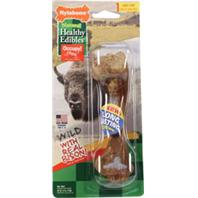 Nylabone - Healthy Edibles Wild Bison 1 Pack - Large