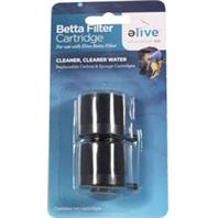 Elive - Betta Filter Cartridge - Small