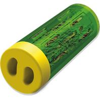 Ware Mfg - Chicken Treat Roller - Green