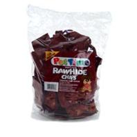 IMS Trading Corp - Chew Strip - Beef - 1 Lb