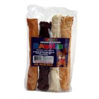 IMS Trading Corp - Retriever Rolls - Assorted - 1 Lb/10 Inch