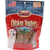 IMS Trading Corp - Cadet Premium Chicken Tenders Dog Treats - 12 oz