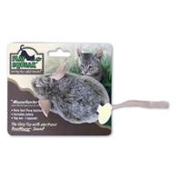 Our Pets - Play-N-Squeak Mouse Toys - Mouse Hunter