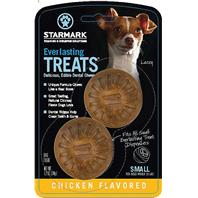 Starmark - Everlasting Treat - Chicken - Small