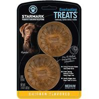 Starmark - Everlasting Treat - Chicken - Medium