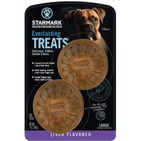 Starmark - Everlasting Treat Bacon USA - Bacon - Large