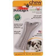 Petstages - Deerhorn Long Lasting Antler Chew Bone - Petite/Xs
