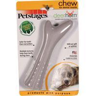 Petstages - Deerhorn Long Lasting Antler Chew - Medium