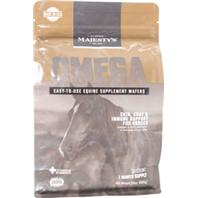 Majesty - Omega Equine Supplement Wafers -30 Day