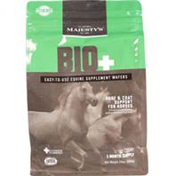 Majesty - Majesty S Biotin Plus Equine Supplement Wafers -30 Day