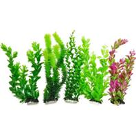 Aquatop Aquatic Supplies - Plant Power Pack - Green - 5Pack/13 Inch