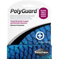 Seachem Laboratories - Polyguard - 10 Gram