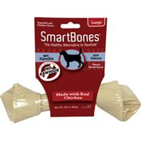 Petmatrix - Smartbone Value Singles - Chicken - Large/24 Piece
