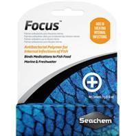 Seachem Laboratories - Focus - 5 Gram -  5 G / 0.2 Ounce