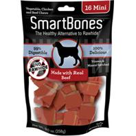 Petmatrix - Smartbones - Beef - Mini/16 Pack
