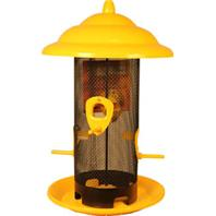 Classic Brands - Stokes Sedona Screen Feeder - Yellow - 2.6 Lb