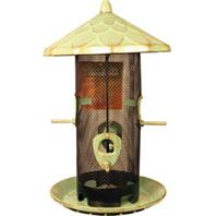 Classic Brands - Stokes Acorn Screen Feeder - Green