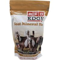 Redmond Minerals  - Red Edge Goat Mineral Mix - 5 Lb