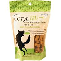 Response Products  - Cetyl M Soft Chew Dog - Chicken - 110 Count