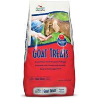 Manna Pro-Farm - Goat Treats - Apple - 6 Lb