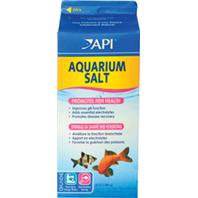 Mars Fishcare North Amer - Aquarium Salt - 65 Ounce