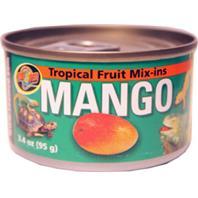 Zoo Med - Tropical Fruit Mix-Ins - Mango - 3.4 oz