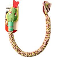 Mammoth Pet Products - Snakebiter - Multicolored - Small