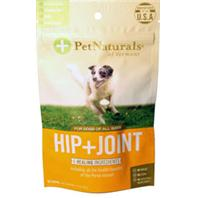 Pet Naturals Of Vermont - Hip + Joint Chew For Dogs - Duck - 60 Count