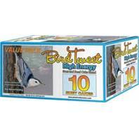 Pine Tree Farms - Bird Tweet Hi-Energy Suet - 9.5 oz
