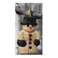 Pine Tree Farms - Mr Sno E Mann Seed Wreath - 1.8 Lb