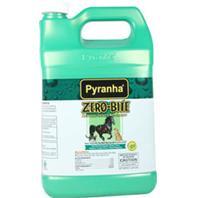 Pyranha IncorporatedD - Zero-Bite Natural Insect Repellent -- 1 Gallon