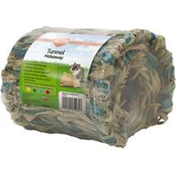 Super Pet - Color Nest Tunnel Hideaway - Assorted - Small
