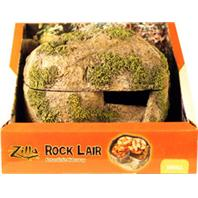 Zilla - Rock Lair - Small