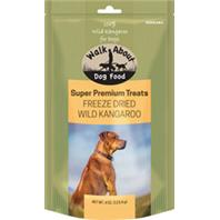 Walkabout Pet Treats - Walkabout Freeze Dried Dog Treats