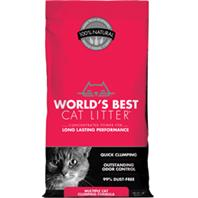 Worlds Best Cat Litter - Multiple Cat Formula