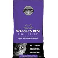 Worlds Best Cat Litter - Multiple Cat Formula