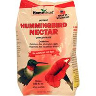 Apollo Investment Holding - Natural Powder Hummingbird Nectar Concentrate - Red - 2 Lb