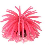 Poppy Pet - Sea Anenome - Red - Large