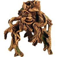 Poppy Pet - Sunken Tree Of Knowledge #1 Driftwood - 11 X 7 X 11