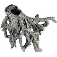 Poppy Pet - Sunken Driftwood Roots - 15X8X12