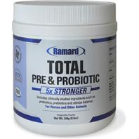 Ramard Inc. - Total Pre & Probiotics Jar -- 240 Gram