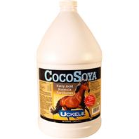 Uckele Health & Nutrition - Cocosoya - 1 Gallon