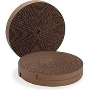 Coastal Pet Products - Turbo Scratcher Replacement Pads