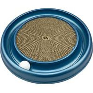 Coastal Pet Products - Bergan Turbo Scratcher Cat Toy