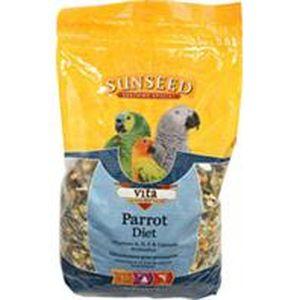 Sunseed Company - Vita Sunscription Parrot Formula