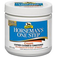W F Young, Inc - Absorbine Horseman S One Step Leather Cleaner/Cond