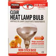 Miller Mfg - Little Giant Heat Lamp Bulb